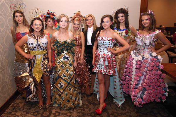 Fashion Show, 2016