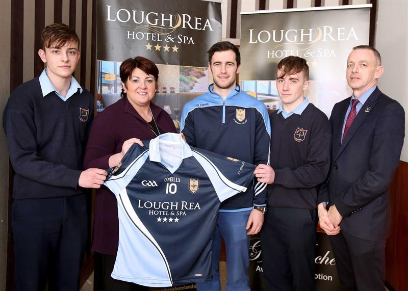 Presentation of Jerseys by Loughrea Hotel and Spa.jpg