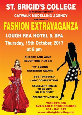 Annual Fashion Show