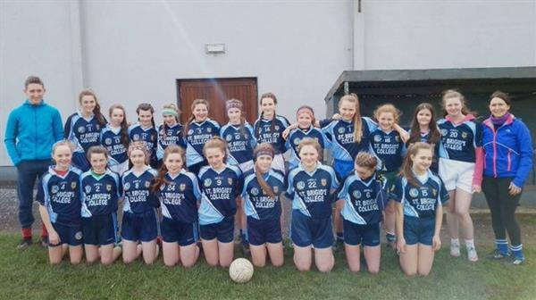 Ladies Gaelic Football