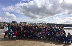 Second Year Geography Field Trip