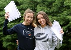Leaving Certificate Results, 2018