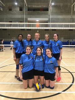 Cadet A Girls All Ireland Semi Final Result