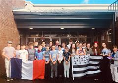 French Cultural Morning