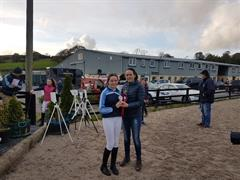 Inter School Show Jumping Competition