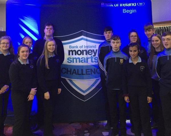 Bank of Ireland Money Smarts Challenge