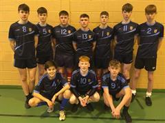 Cadet B Boys Volleyball