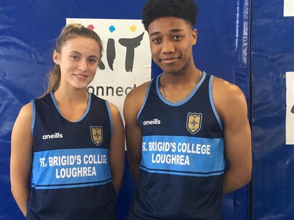 Connacht Schools Athletics
