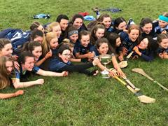 Connacht Junior A Camogie Champions 2019