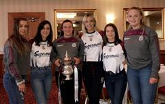 Congrats to Galway Camogie