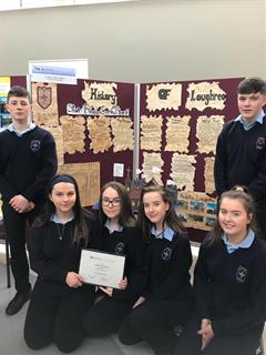 Galway Heritage Competition