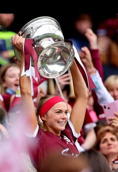 All Ireland Senior Camogie Champions 2021
