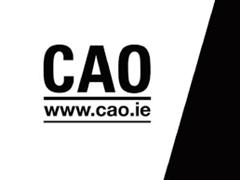 CAO Virtual Information Evening